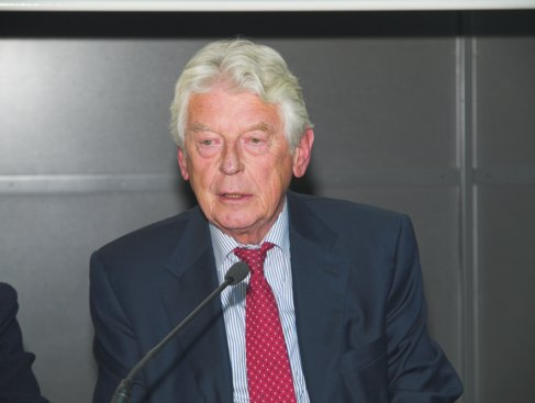 Wim Kok at ELE2010